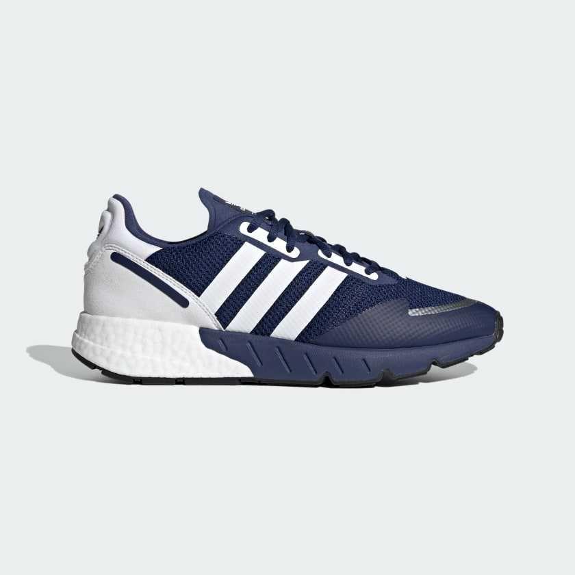 Adidas - ZX 1K Boost №41 1/3 Оригинал Код 660