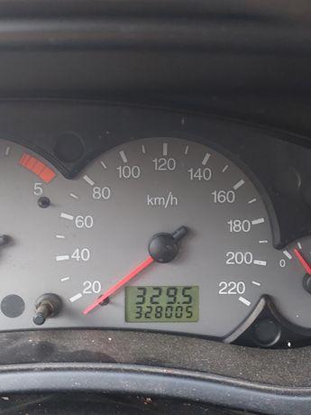 Ford Focus TDI 115 cai