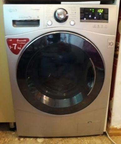 Ремонт стиральных машин,кондиционер,аристон,насос,газколонок Стаж18лет