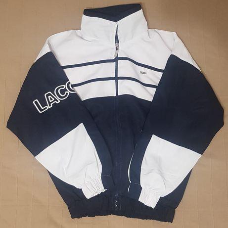 Bluza trening Lacoste
