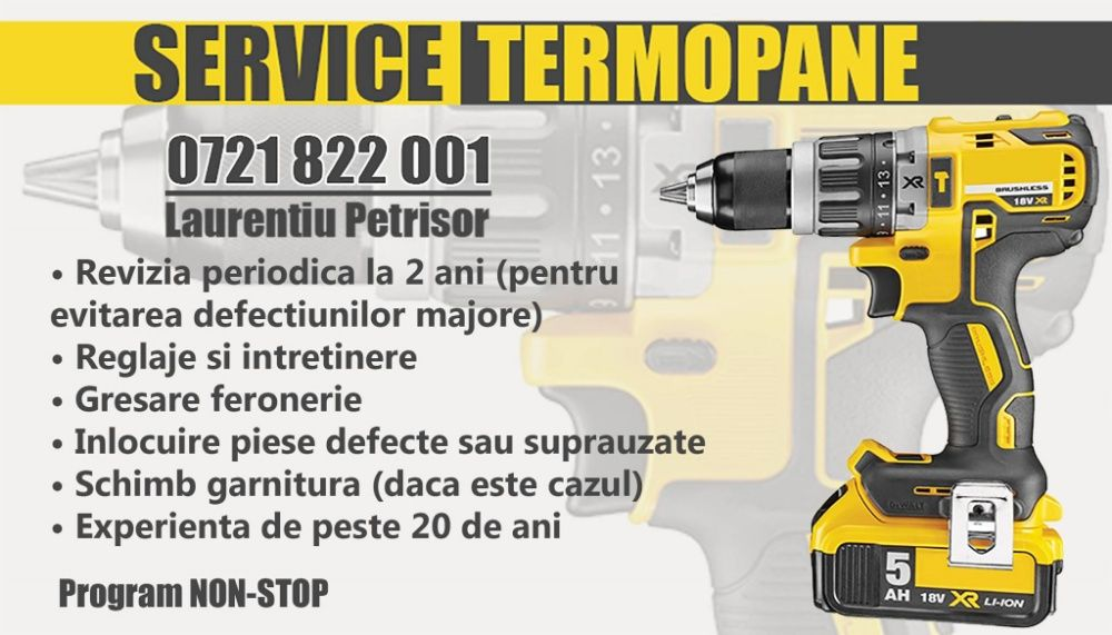 Service Termopane: Reparatii Reglaje si Productie plase insecte Cluj-Napoca - imagine 1