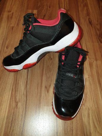 """Air Jordan 11 Retro Low """"Bred"""""""