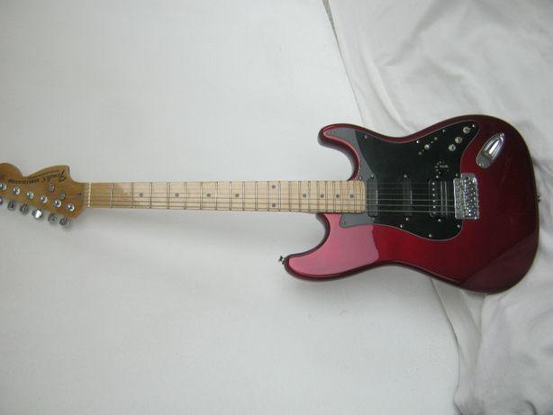 Stratocaster Corina Hotrails
