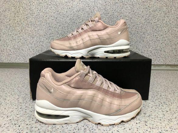 ОРИГИНАЛНИ *** Nike Air Max 95 / Pink Edition