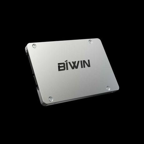 "Biwin C1004 SSD 1Tb, Sata III (6 Гбит/c), 2.5"", Чтения/Зап 560/520 MB/"