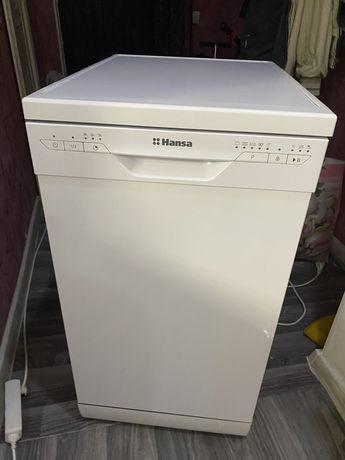 Посудомоечная машинка Hansa ZWM 415 WB