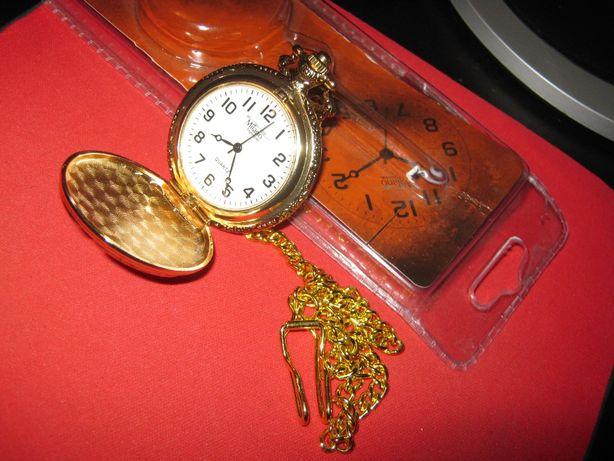 MILANO Expressions,ceas buzunar,sigilat,auriu,retro style,unisex,origi