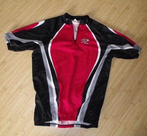 bluza+ pantaloni bicicleta tcm