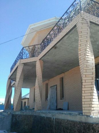Строительная бригада из узбекистана