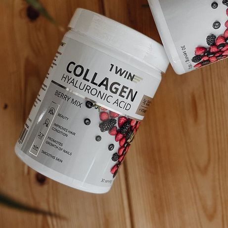 Коллаген+Хондроитин и Глюкозамин