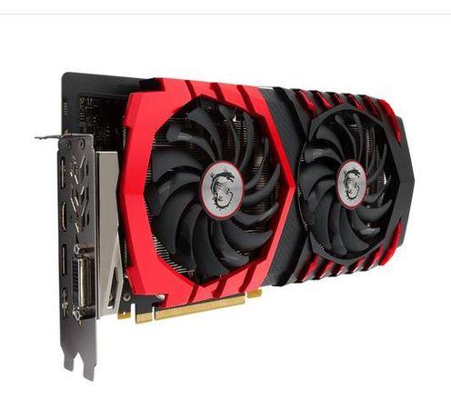 GTX 1060 6 Gb MSI Gaming X (varianta Plus)