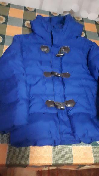 Продавам почти ново зимно детско яке