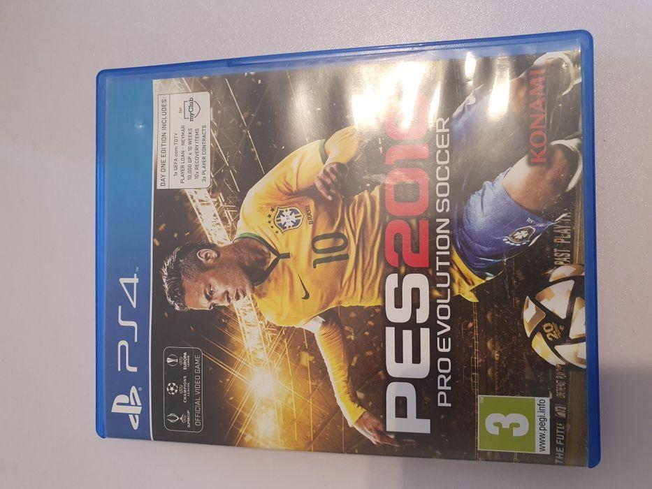 Pro Evolution Soccer 16 PS4 Bucuresti - imagine 1