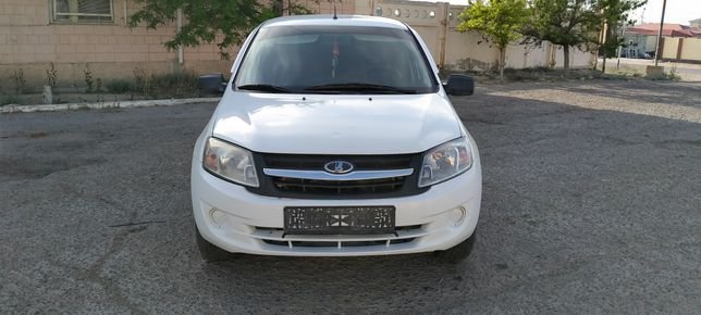 Lada granta автомат 2013