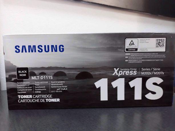 Toner Samsung MLT-D111S original