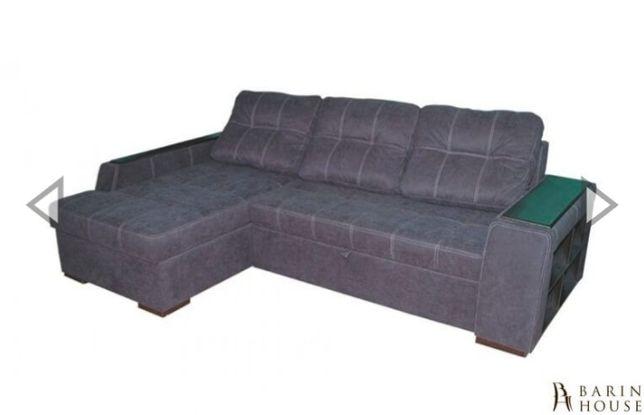 1 угловой диван и 2 обычных