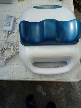 Масажен апарат за крака и ръце