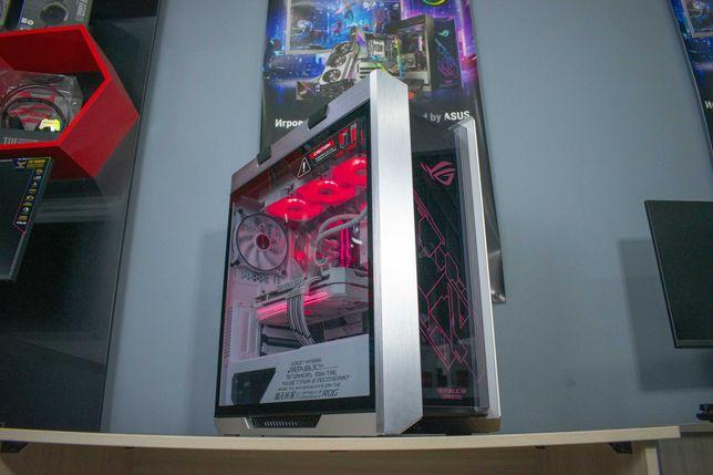 Intel Core i7-11700KF, RAM 32Gb, RTX 3080 OC 10Gb, SSD 500Gb, HDD 2Tb