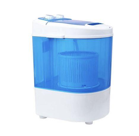Портативная стиральная мини машина, малютка