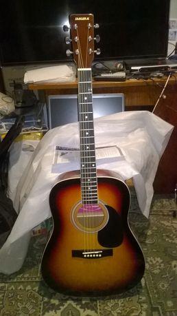 Акустическая гитара Sakura
