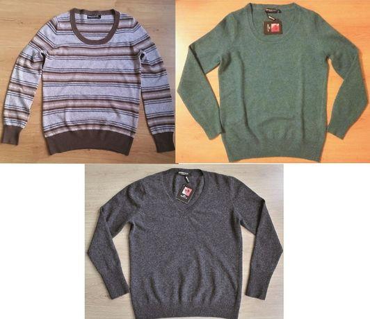 Дамски зимни пуловери- нови. 3 бр