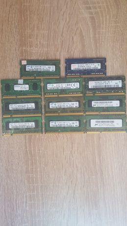 Memorii RAM Laptop 1GB 2GB 4GB