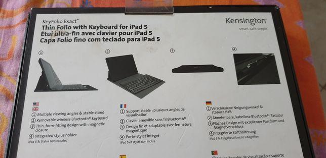 Tastatura ipad 5 bluetooth