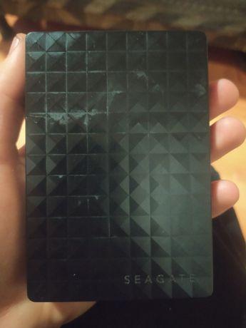 SEAGATE Expansion Portable Drive Внешний жёсткий диск
