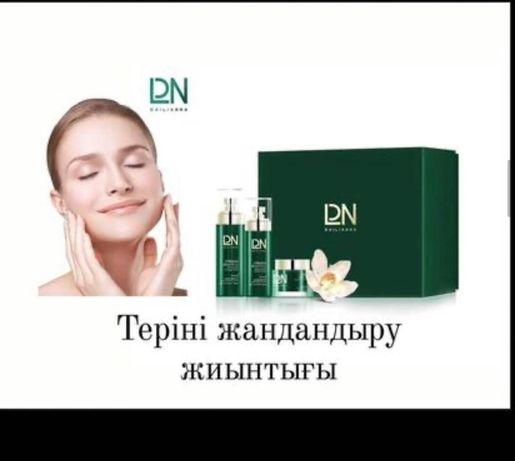 Косметика натуральная DLN