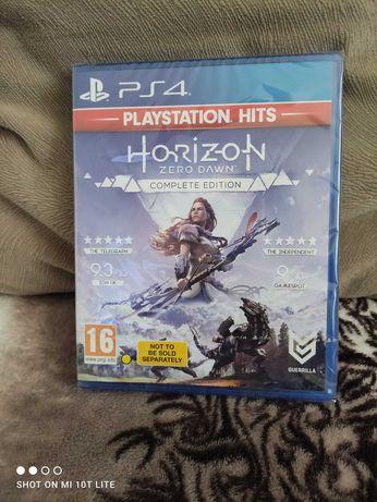 Horizon zero down complete edition нова