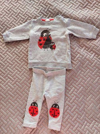 Trening fetite 4-6 luni