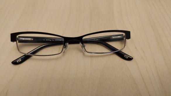Дамски антирефлексни очила
