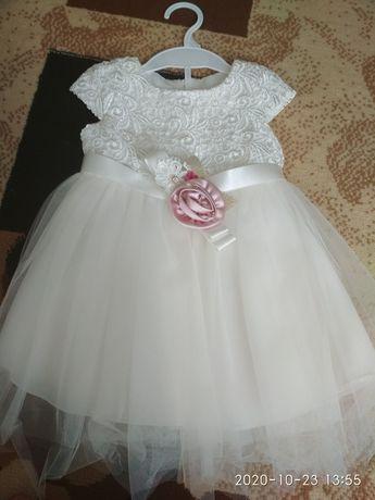 Продам детские платье для девочек