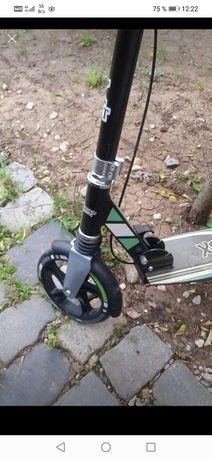 Trotineta scooter pliabila 250 ron