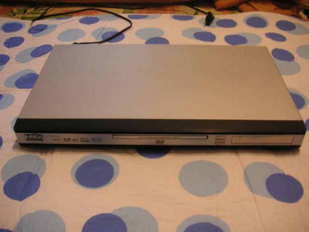 DVD Player DV-555X E-Boda