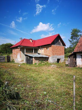 Casa de vanzare in inima Transilvaniei jud.Sibu