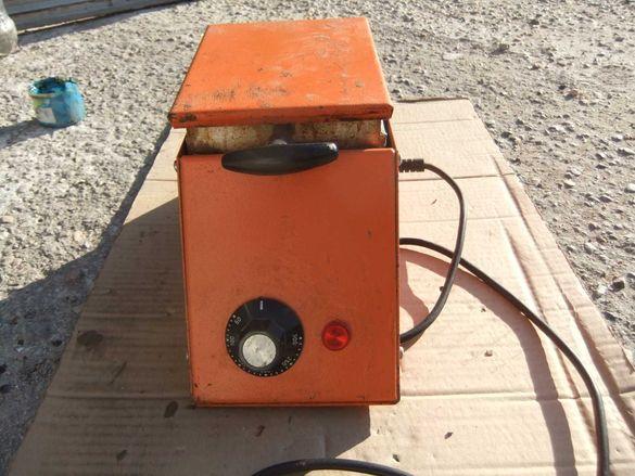 машина за топене на восък