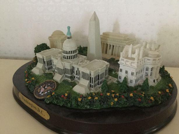 Статуэтка Белый дом