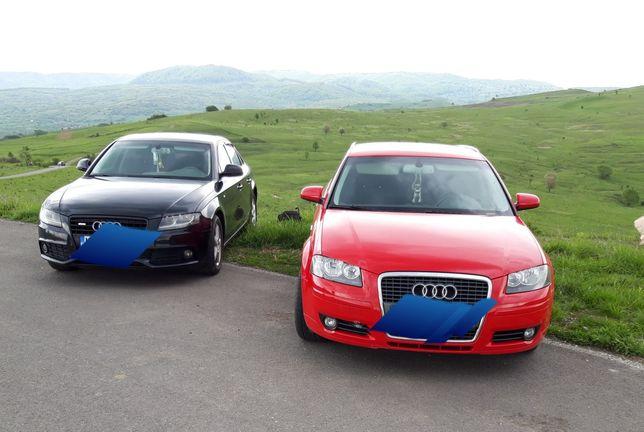 Audi a3 2.0 tdi 140 cp
