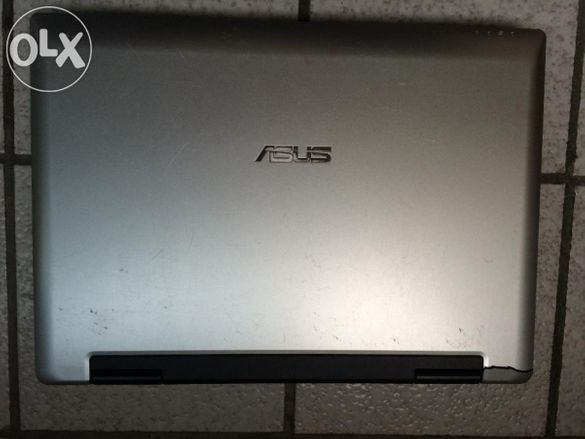Лаптоп Asus A8 Series A8JS-4S024C