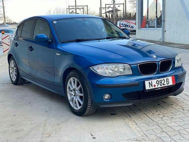BMW 116i , an 2005, motor Benzina, Climatic,