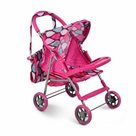 Детска количка за кукли Mini - 9617