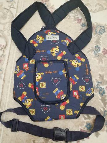 Продам детскую сумка кенгуру