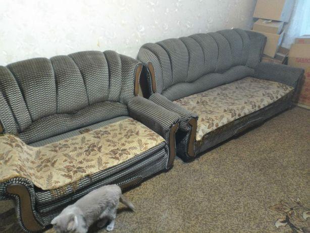 Продам мебель на перетяжку