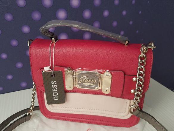 Guess оригинална нова чанта