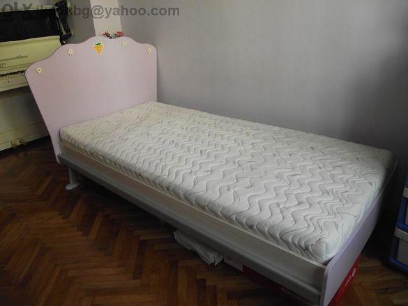 Легло на Cilek Чилек