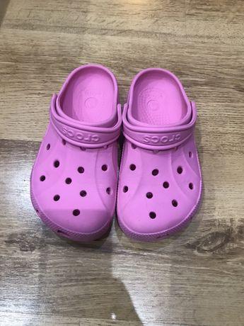 Crocs J 1