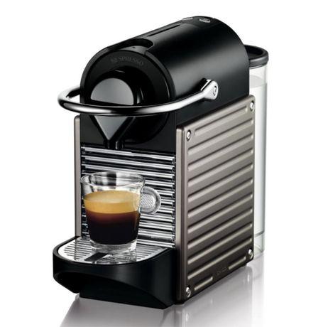 Кафемашина Nespresso Pixie