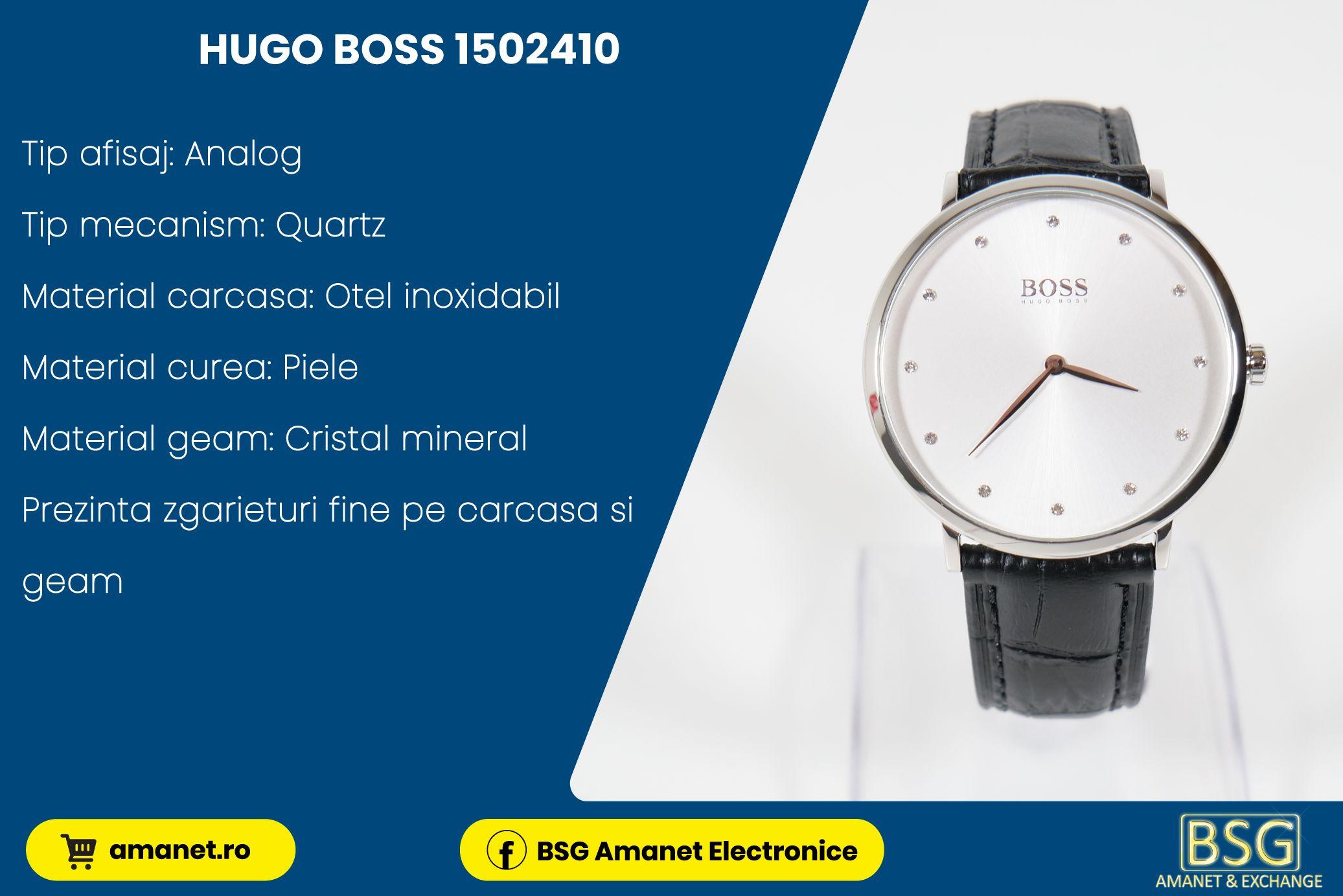 Ceas Hugo boss 1502410 - BSG Amanet & Exchange
