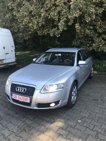 Audi A6 Avant / 2.7 TDI / Impecabila / Piele Full